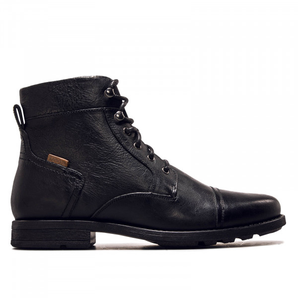 Herren Boot Reddinger Black