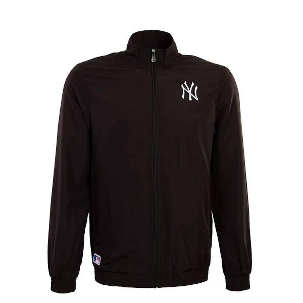 New Era Jkt NY Team Apparel Black