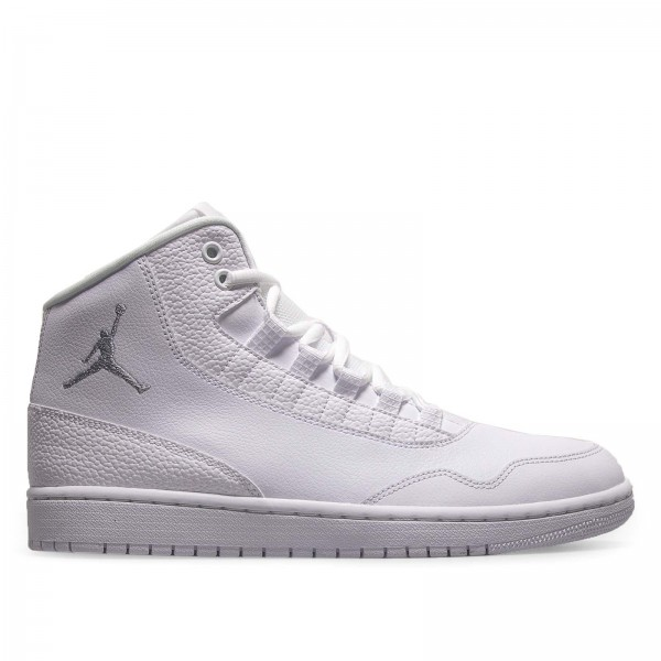 Jordan Executive White Grey