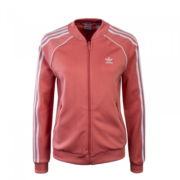 Adidas Wmn TrainingJkt SST TT Peach