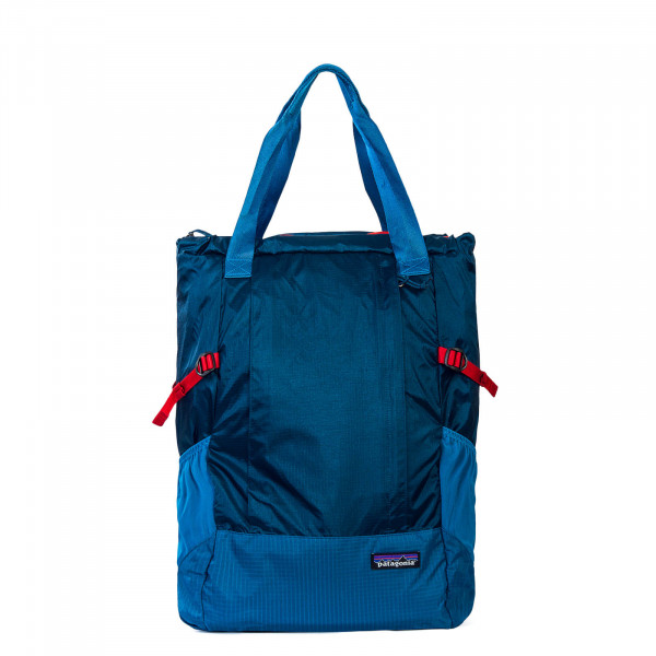 Backpack LW Travel Tote Navy