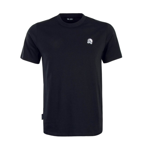 Kurzarmshirt Punchingball Basic Black