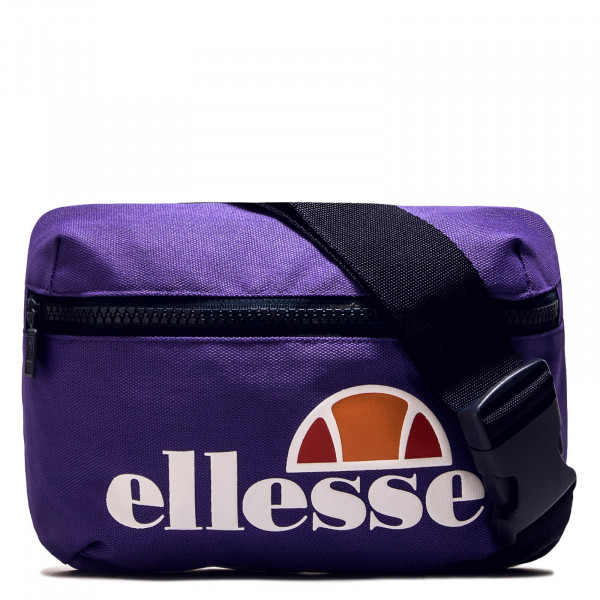 Hip Bag Rosca Cross Purple