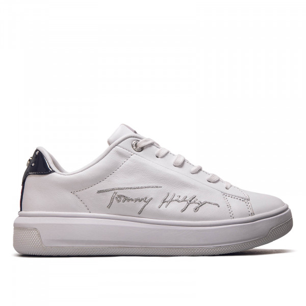 Damen Sneaker Signature Tom 5219 White