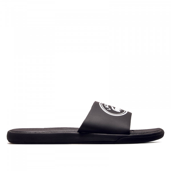 Herren Slide L30 119 Black White
