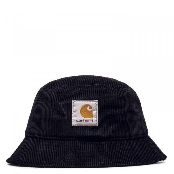 Hut Cord Bucket  Black