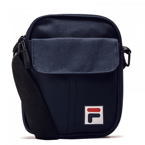 Mini Bag Pusher Milan Navy
