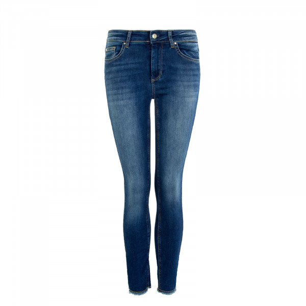 Damen Jeans - Blush Life - Dark Blue