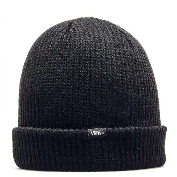 Vans Beanie Core Basic Black