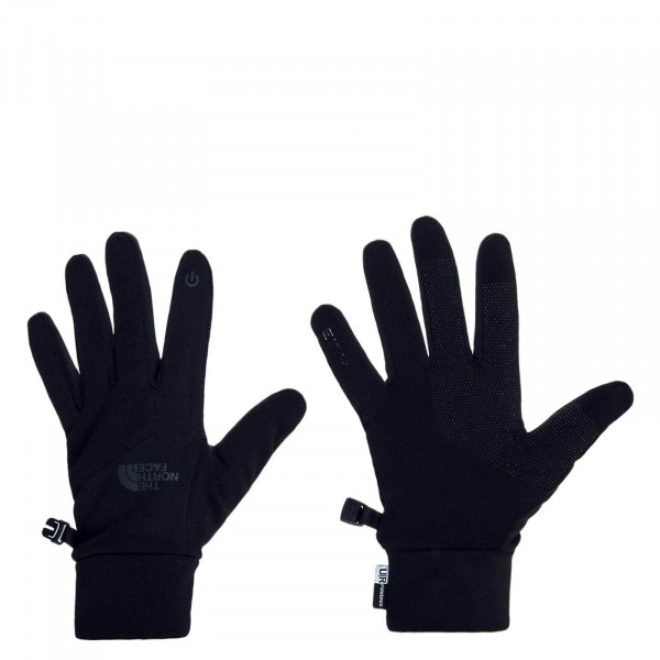 Handschuhe ETip Black
