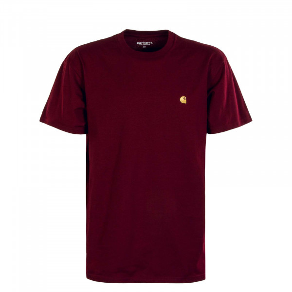 Herren T-Shirt - Chase T-Shirt - Jam Gold