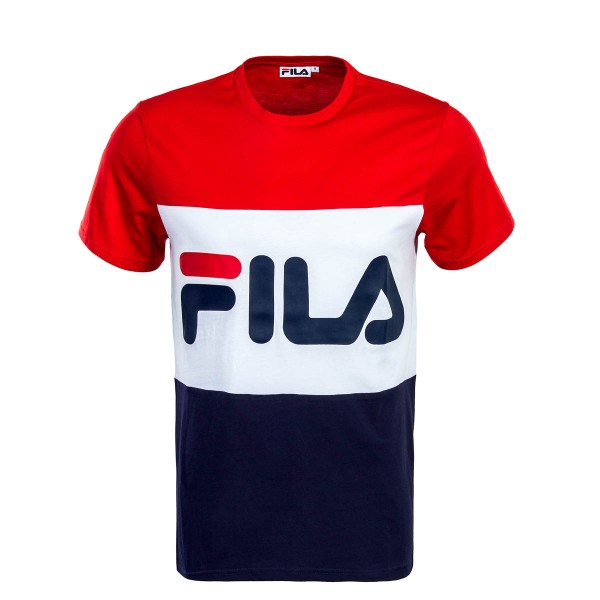 Fila TS Day Red White Navy