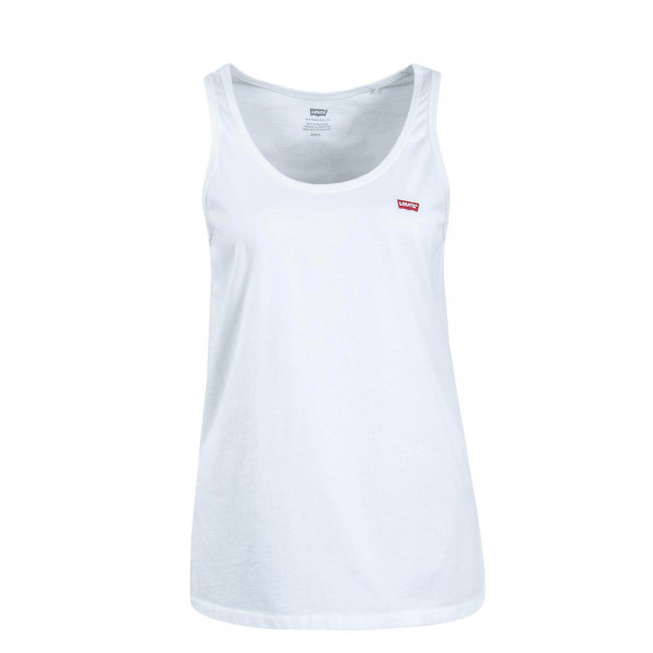 Damen Top Bobbi White