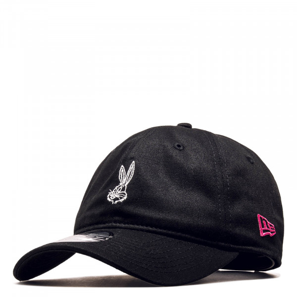 New Era Cap 9Forty Looney Tunes Bugs Blk