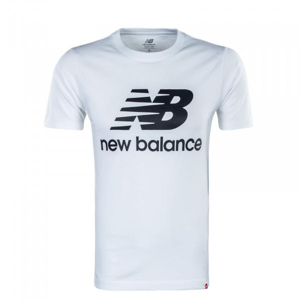 Herren T-Shirt MT01575 White