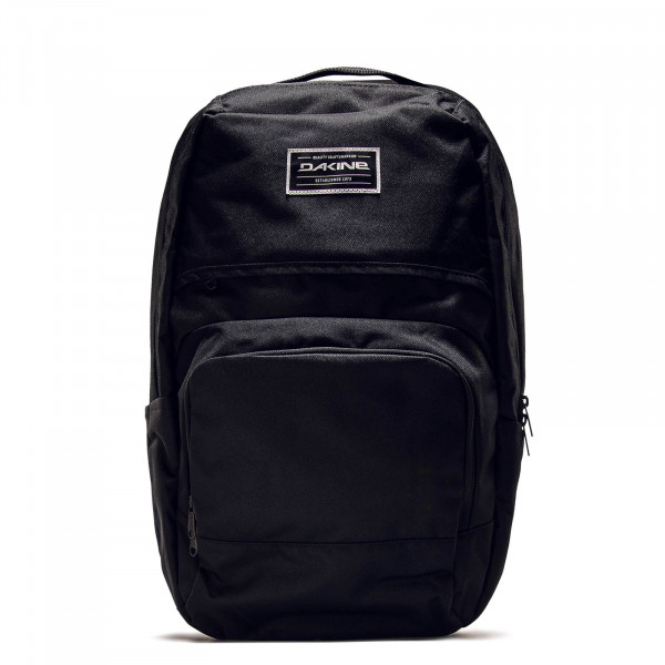 Backpack Campus DLX Black