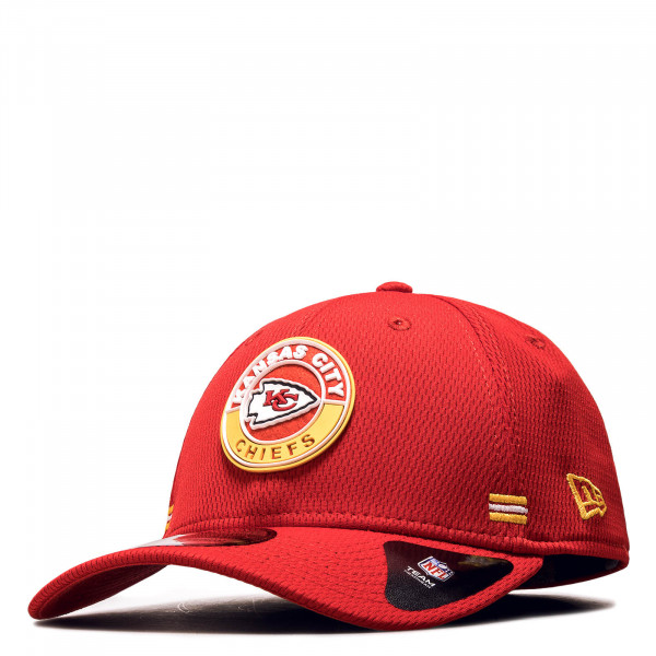 Cap NFL20 39Thirty Chiefs Red Yellow