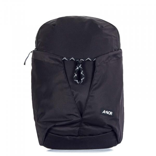 Rucksack Light Pack All Black