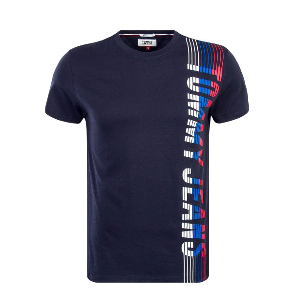 Tommy TS TJM Vertical Navy