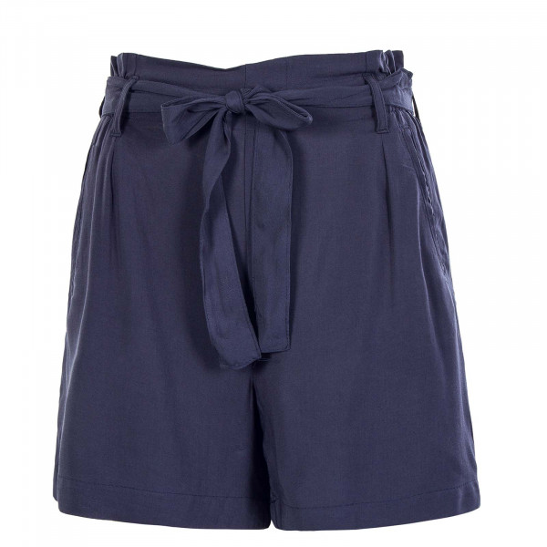 Damen Short 61859ZA Dark Blue