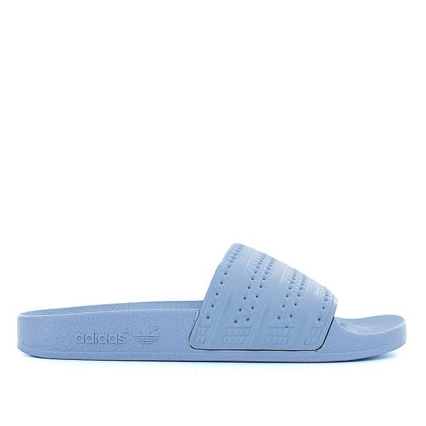 Adidas Wmn Adilette Easy Blue
