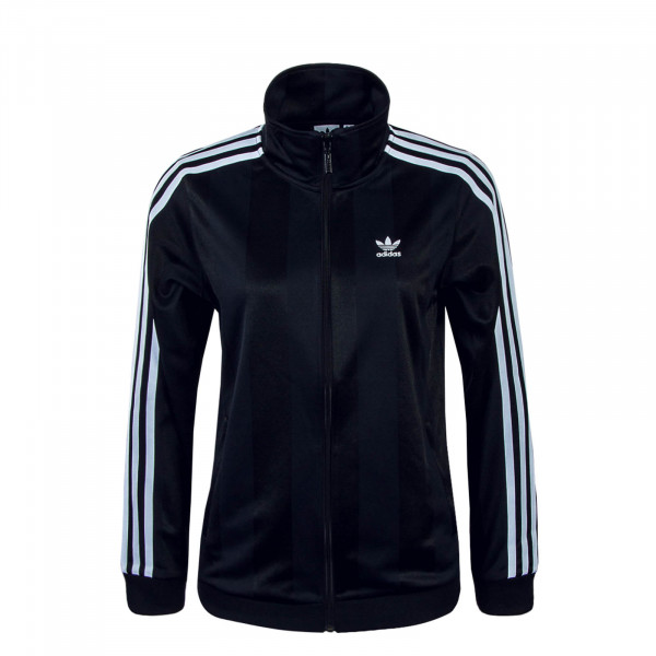 Adidas Wmn Trainingjkt BB Track BlackWht
