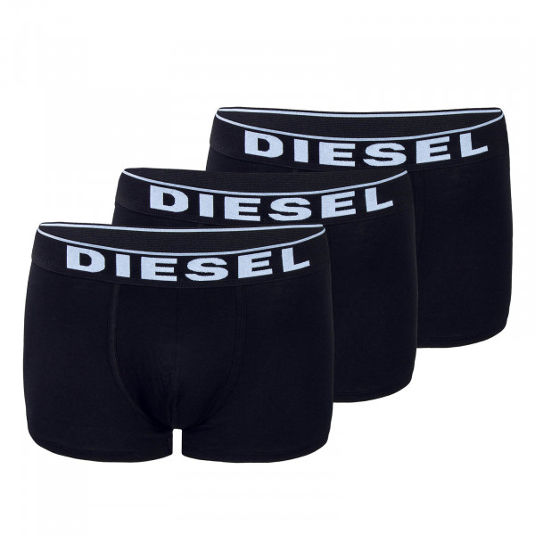 Diesel Trunk 3Pack Damien Black White