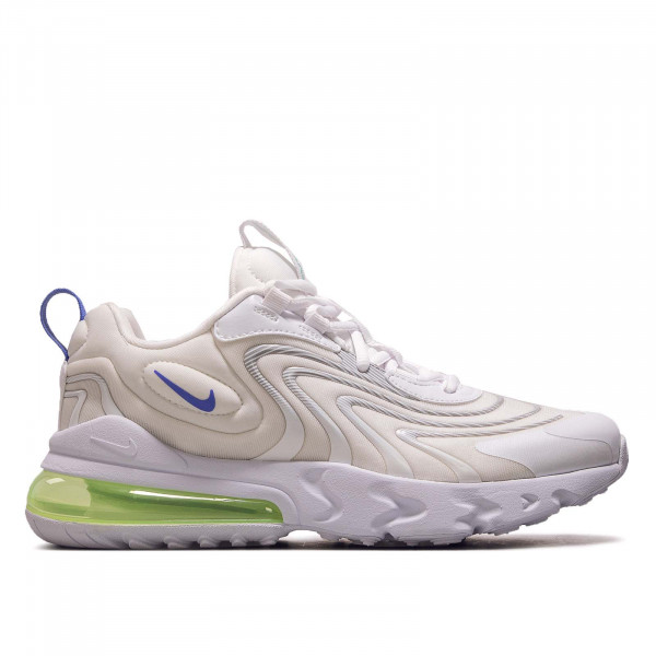 Damen Sneaker Air Max 270 React ENG GS White Saphir