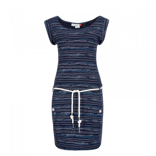Kleid Dress Tag Sea Navy
