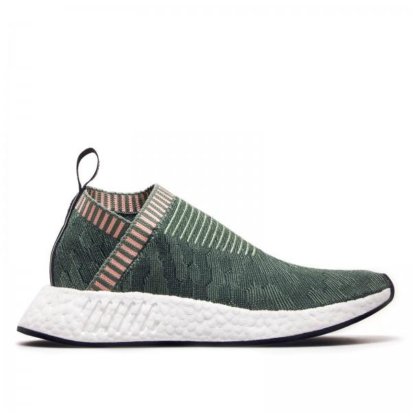 Adidas Wmn NMD CS2 PK Green Lachs