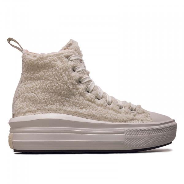 Damen Sneaker - CTAS Move Hi Egret Dusk - White