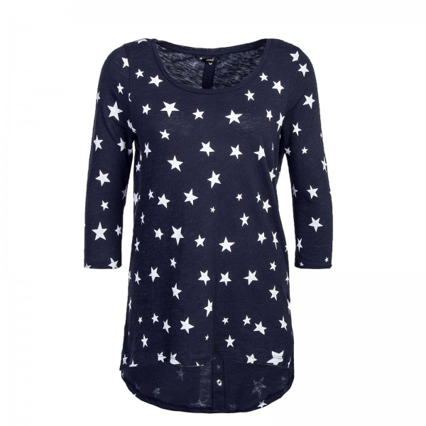 Only LS 3/4  Casa Stars Navy