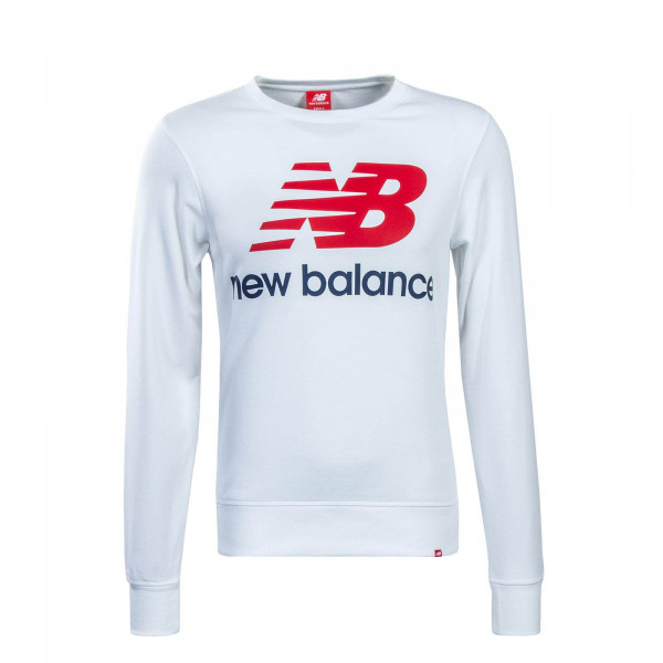 New Balance Sweat MT 91548 White Red