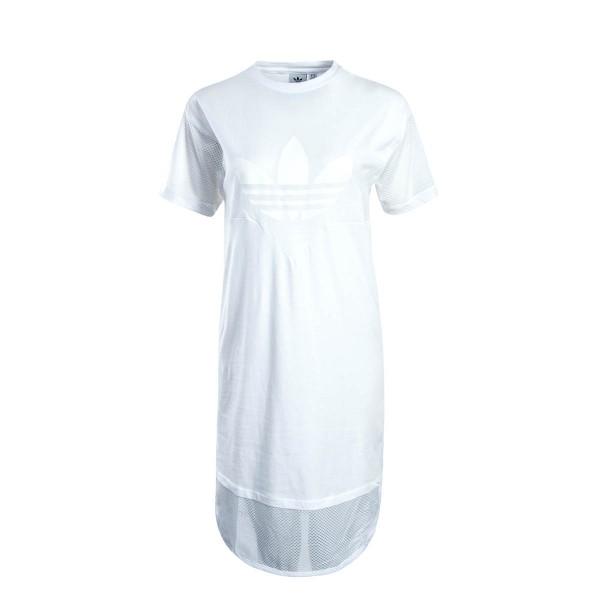 Adidas Wmn Dress CLRDO White