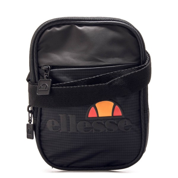 Ellesse Mini Bag Drells Black