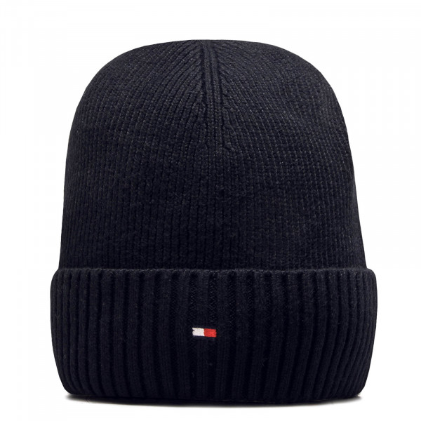 Beanie 5148 Pima Cotton Black