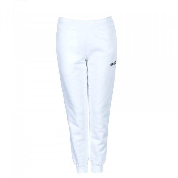Damen Jogginghose Afrile White