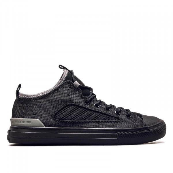 Herren Sneaker CTAS Ultra OX Black Black Mason