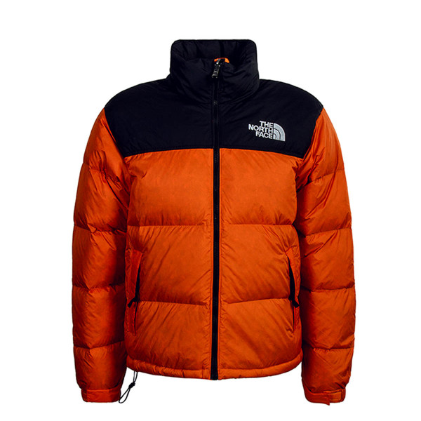 Northface Jkt 1996 Nuptse Persian Orange
